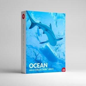 OCEAN BOX