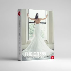 THE DRESS micro BOX