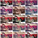 Vintage-Samples
