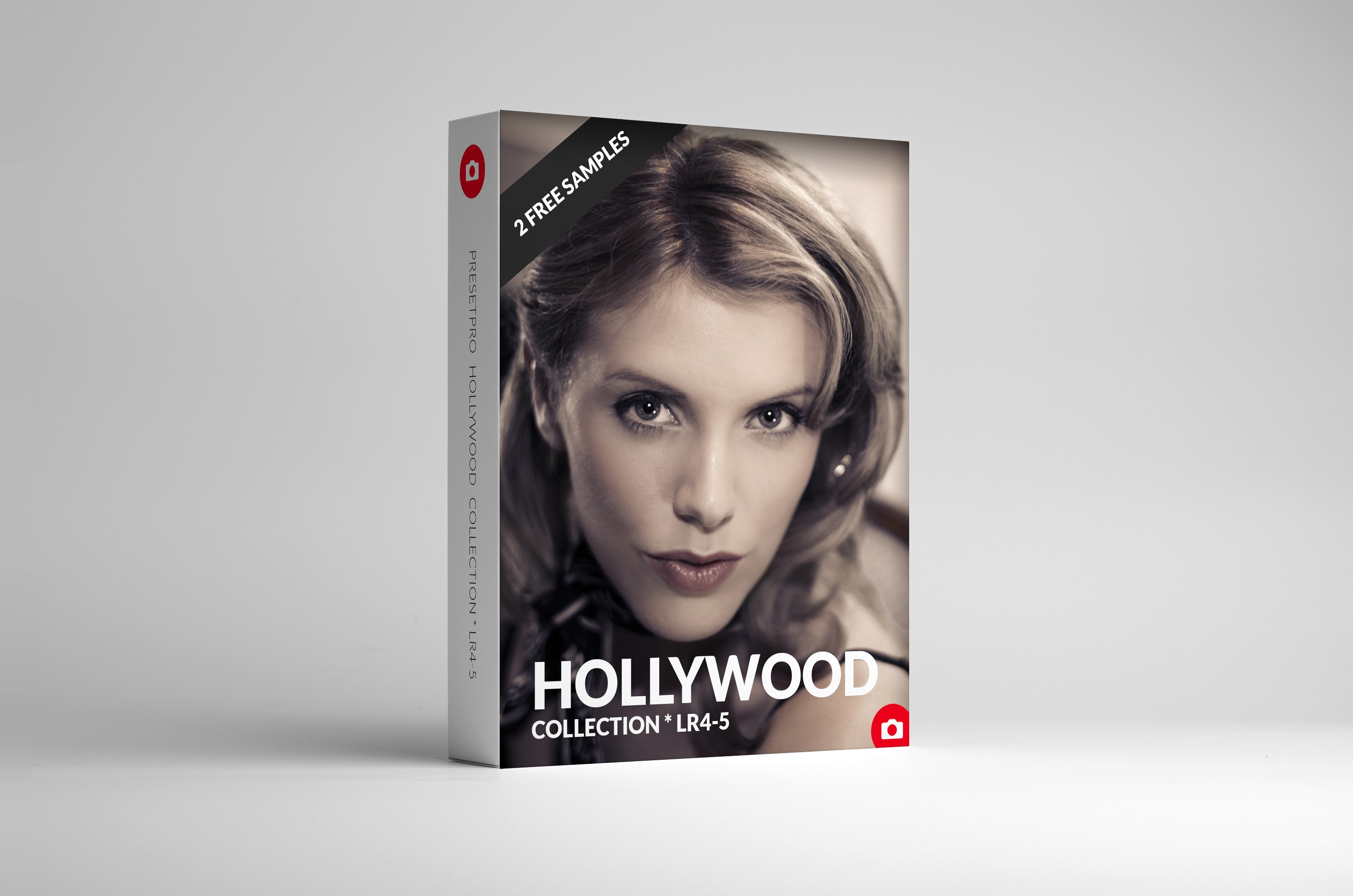 Hollywood Lightroom Presets