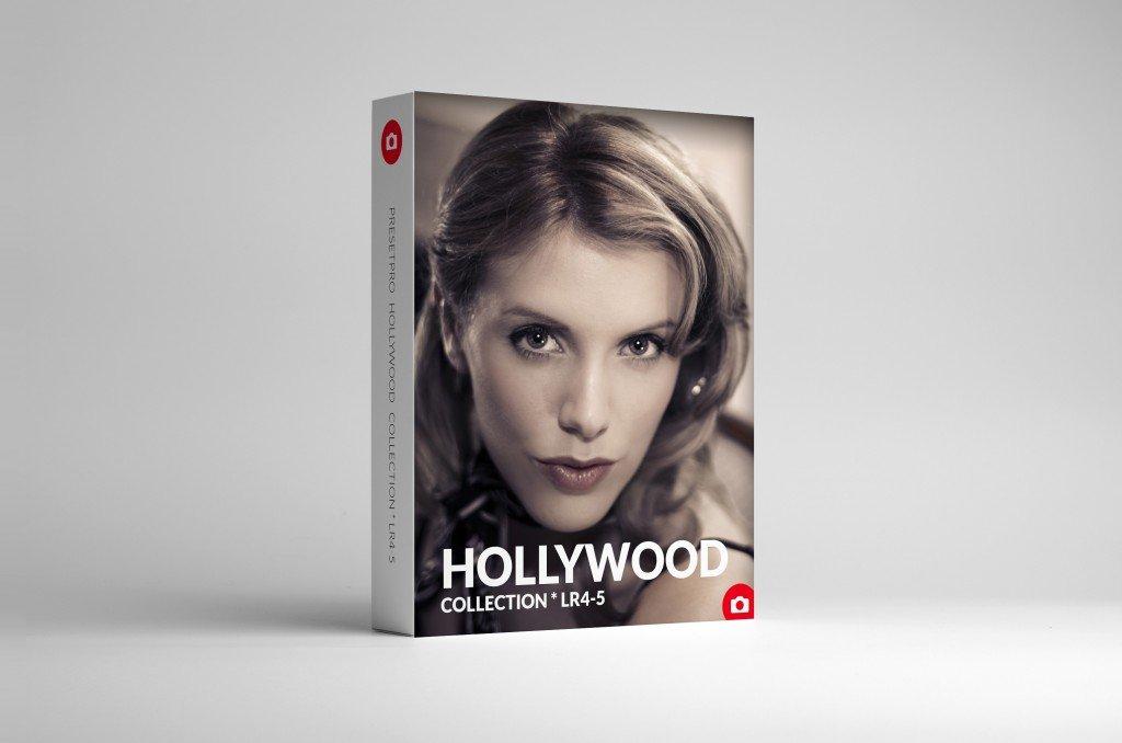 Lightroom Presets Hollywood MASTER-BOX