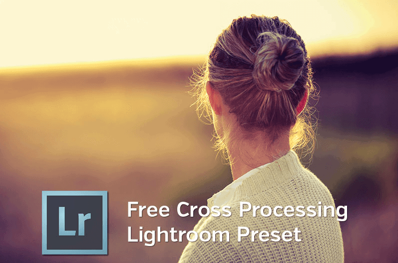Free Cross Processing Lightroom Preset from photographypla.net