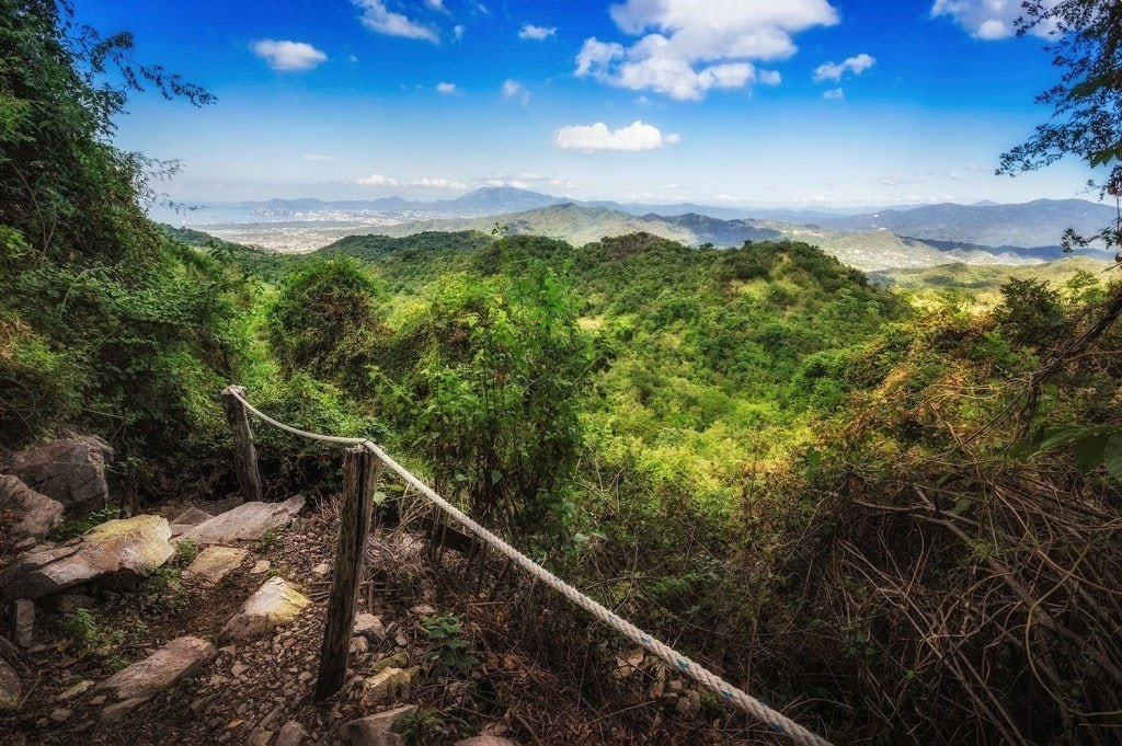 Creative Edit: The Tarantula Trail - Tim Martin