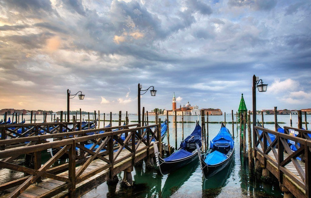 Travel-HDR-Photgraphy-Good-Morning-Venice