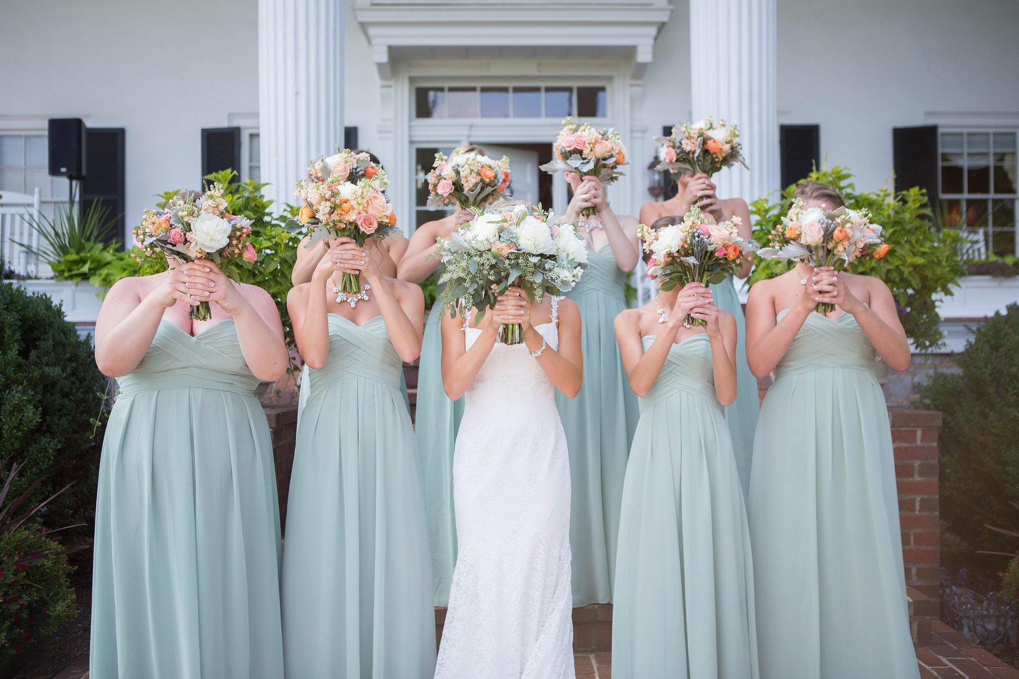 Wedding Photography Traditional