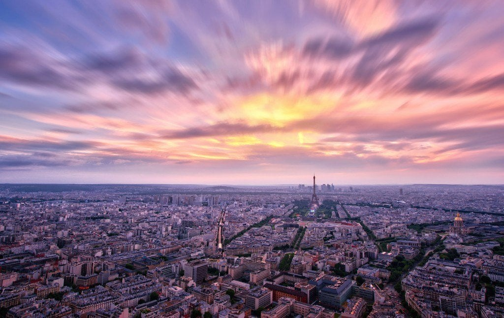 HDR-PHotography-Moving-Color-in-Paris