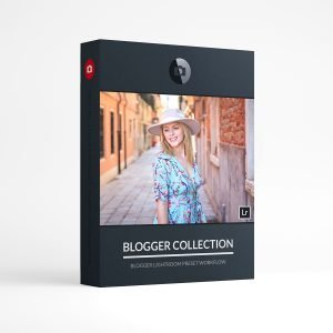 Beautiful-Lightroom-Presets-Blogger-Collection