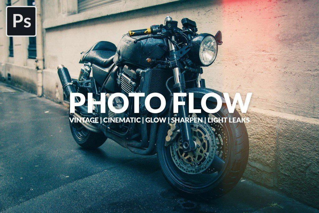 Presetpro-Photoshop-Actions-Photo-Flow-Cover