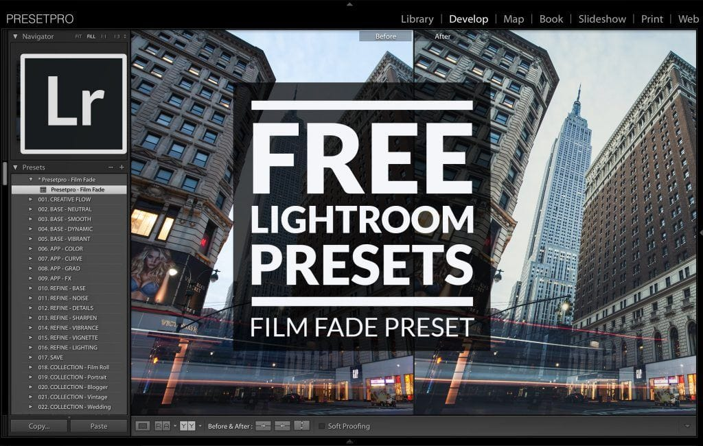Free-Lightroom-Preset-Film-Fade-Cover