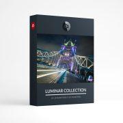 30 Free Luminar Presets by Presetpro.com