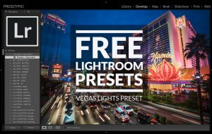 Free-Lightroom-Preset-Vegas-Lights-Presetpro.com