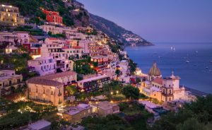 Blending-Light-HDR-Photography-Positano-at-Night