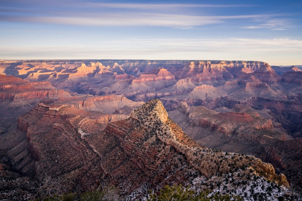 HDR-Photography-Grand Canyon