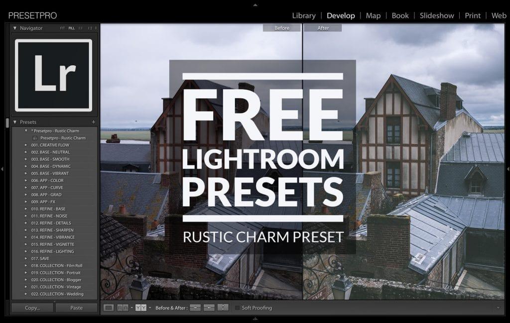 Free-Lightroom-Preset-Rustic-Charm